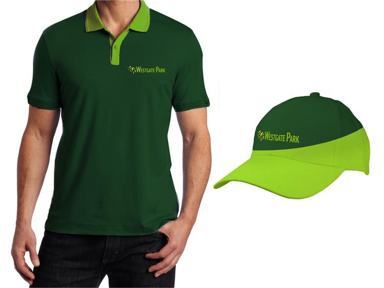 Westgate Park Concept-Uniform