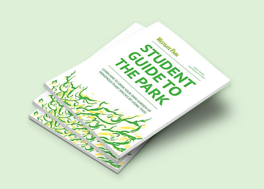 Westgate Park Concept-Student book